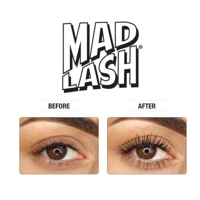 Тушь для Ресниц для Экстремального Объёма theBalm Mad Lash® Black Mascara 5.7 г