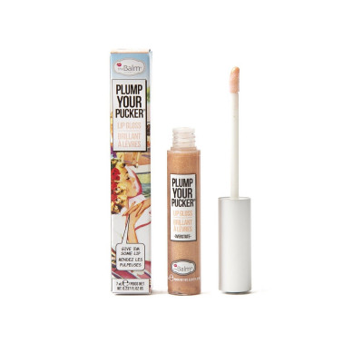 Блеск для Губ theBalm PLUMP YOUR PUCKER® Overstate 7 мл