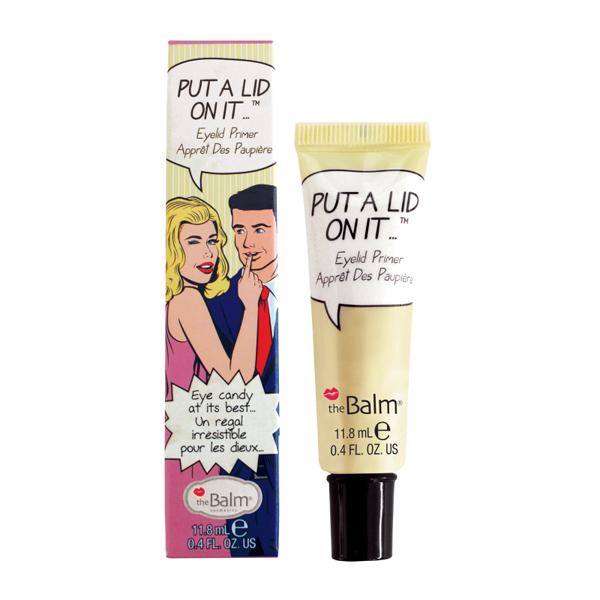 Праймер для Глаз theBalm Eyelid Primer Put A Lid On it® Neutral 11.8 мл