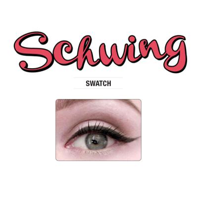 Подводка для Глаз theBalm Schwing® Black Liquid Eyeliner 1.7 мл