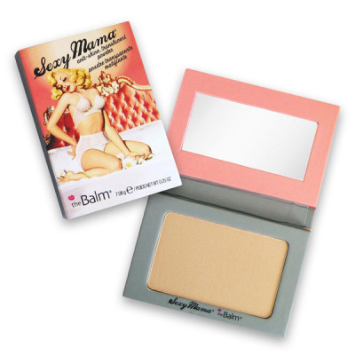 Пудра для Лица theBalm Sexy Mama® Anti-Shine Translucent Powder 7.08 г