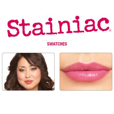 Пигмент для Губ и Щёк theBalm Stainiac® Lip and Cheek Stain 8.5 г
