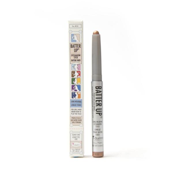 Тень для Глаз theBalm BATTER UP® Eyeshadow Stick - Curveball 1.6 г