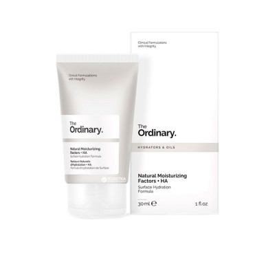 Увлажняющий Крем The Ordinary Natural Moisturizing Factors + HA 30 мл
