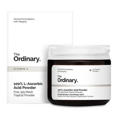 100% Витамин C Порошок The Ordinary 100% L-Ascorbic Acid Powder 20 г
