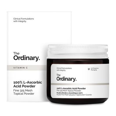 100% Витамин C Порошок The Ordinary 100% L-Ascorbic Acid Powder 20 г
