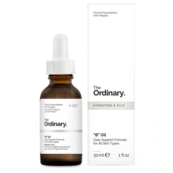 "Смесь Масел The Ordinary ""B"" Oil 30 мл"