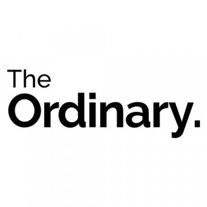The Ordinary.