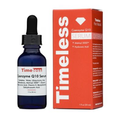 Сыворотка с Коэнзимом Timeless Skin Care Coenzyme Q10 Serum 30 мл