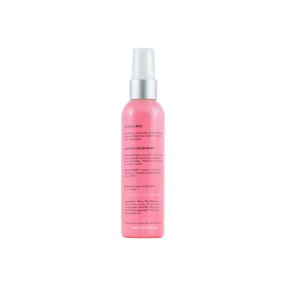 Спрей для Лица и Тела с Гиалуроновой Кислотой и Экстрактом Розы Timeless Skin Care HA Matrixyl 3000 Rose Spray 120 мл