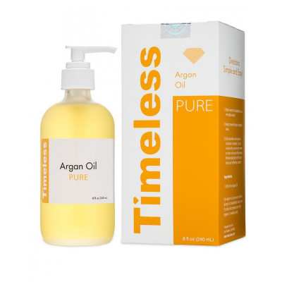 Аргановое Масло Timeless Skin Care Argan Oil 100% Pure 240 мл