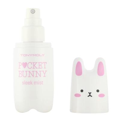 Матирующий Спрей для Лица Tony Moly Pocket Bunny Sleek Mist 60 мл