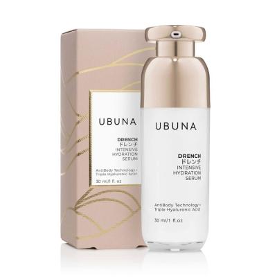 Сыворотка для Интенсивного Увлажнения UBUNA Drench Intensive Hydration Serum 30 мл