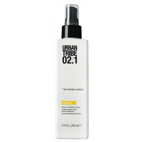 Несмываемый Кондиционер для Волос Urban Tribe 02.1 Conditioner Leave In Spray 250 мл