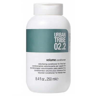 Кондиционер для Тонких Волос Urban Tribe 02.2 Conditioner Volume 250 мл