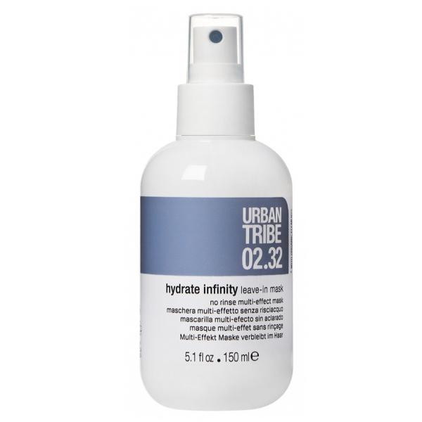 Несмываемая Многофункциональная Маска для Волос Urban Tribe 02.32 Hydrate Infinity Leave-In Mask 150 мл