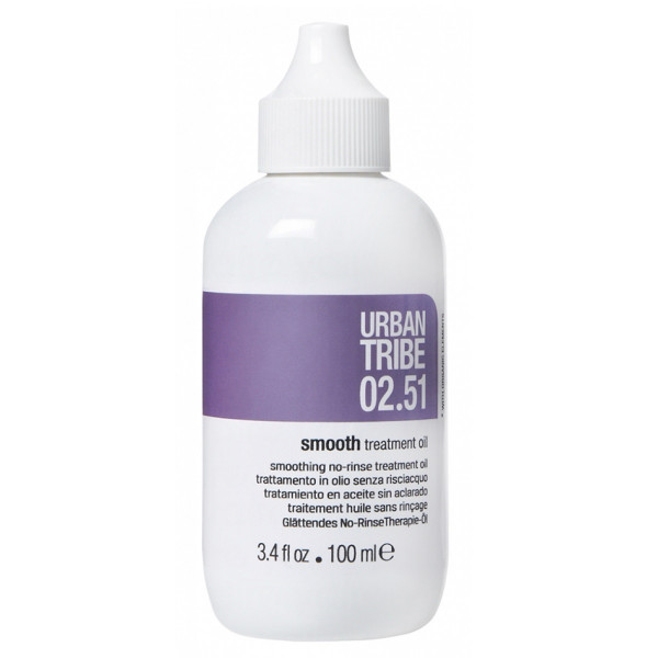 Масло для Волос Urban Tribe 02.51 Treatment Oil 100 мл
