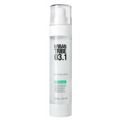 Разглаживающий Гель для Волос Urban Tribe 03.1 Extra Smoothing Gel 100 мл