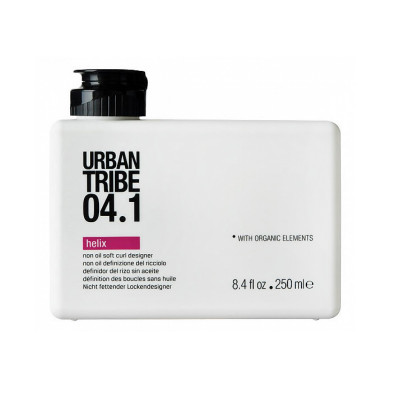 Моделирующий Гель для Волос Urban Tribe 04.1 Helix 250 мл