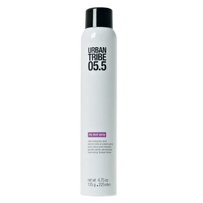 Спрей-Пудра для Придания Объема Волос Urban Tribe 05.5 Dry Dust Spray 225 мл