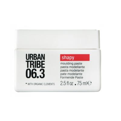 Моделирующая Паста для Волос Urban Tribe 06.3 Shapy 75 мл