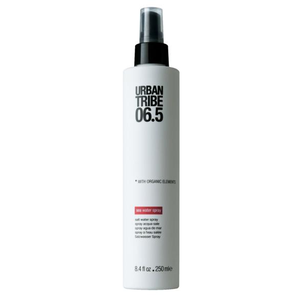 Соляной Спрей для Волос Urban Tribe 06.5 Sea Water Spray 250 мл