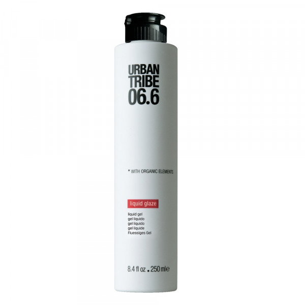 Жидкий Гель для Волос Urban Tribe 06.6 Liguid Glaze 250 мл