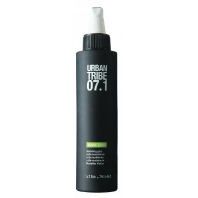 Моделирующий Клей для Волос Urban Tribe 07.1 Super Glue 150 мл