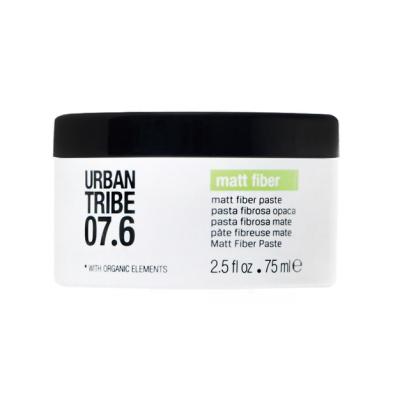 Матирующая Паста для Волос Urban Tribe 07.6 Matt Fiber 75 мл