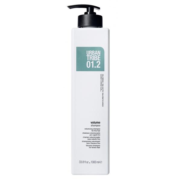 Шампунь для Объема Urban Tribe 01.2 Volume Shampoo 1000 мл