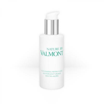 Гель для Умывания Valmont Cleansing With A Gel 125 мл
