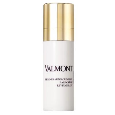 Регенерирующий Очищающий Крем-Шампунь Valmont Hair Repair Regenerating Cleanser 100 мл