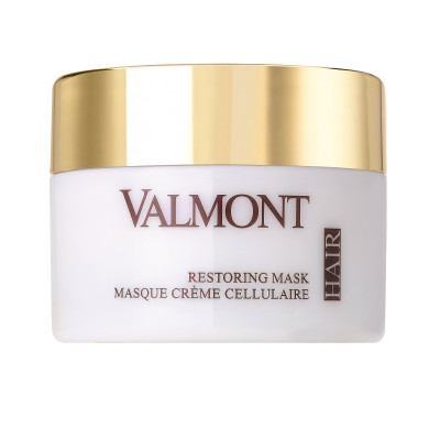 Восстанавливающее Маска для Волос Valmont Hair Repair Recovering Mask 200 мл