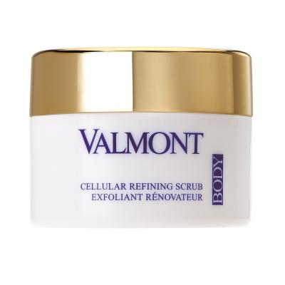 Восстанавливающий Клеточный Крем-Скраб для Тела Valmont Cellular Refining Scrub 200 мл