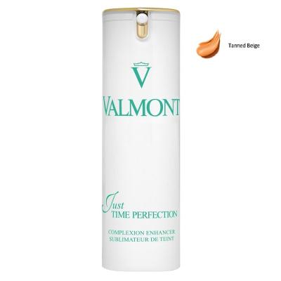 "Крем ""Преимущество"", Темный Беж Valmont Just Time Perfection SPF25 30 мл"