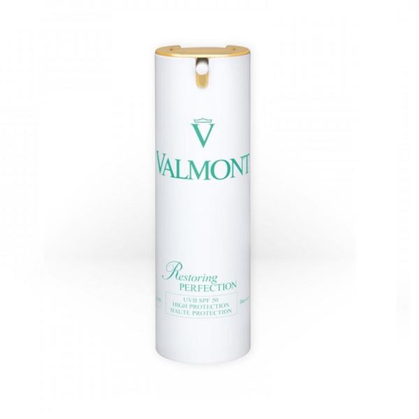 """Крем """"Восстанавливающее Преимущество"""" Valmont Restoring Perfection SPF50 30 мл"""