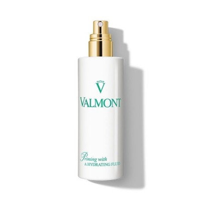 Увлажняющий Праймер-Спрей Valmont Moisturizing Priming With A Hydrating Fluid 150 мл