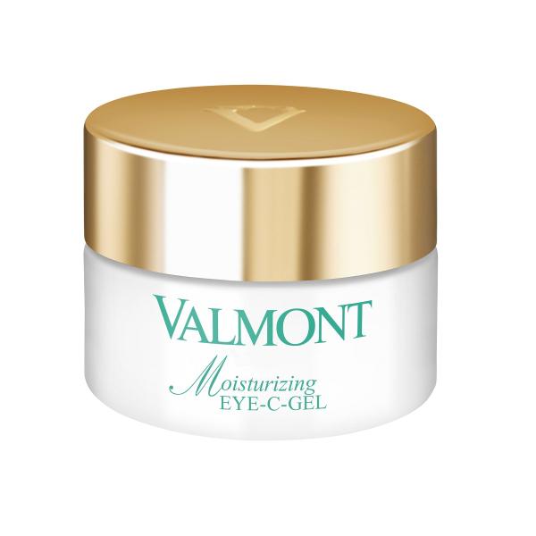 Увлажняющий Гель для Кожи Вокруг Глаз Valmont Moisturizing Eye-C Gel 15 мл