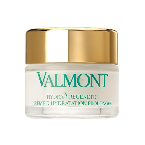 Увлажняющий Крем для Кожи Лица Valmont Hydration Hydra 3 Regenetic Cream 50 мл