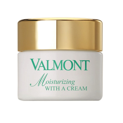 Увлажняющий Крем для Кожи Лица Valmont Moisturizing With A Cream 50 мл