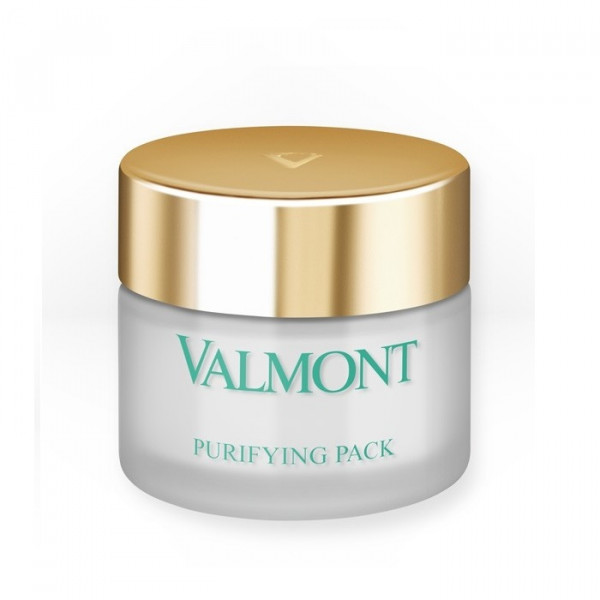 Очищающая Маска Valmont Adaptation Purifying Pack 50 мл