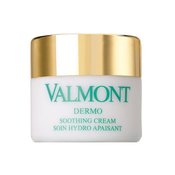Успокаивающий Крем для Чувствительной Кожи Valmont Soothing Cream 50 мл