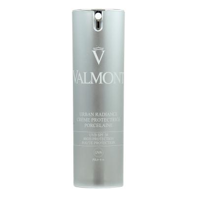 Крем-Флюид для Сияния Кожи SPF50 Valmont Valmont Urban Radiance 30 мл