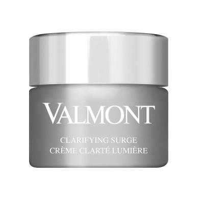 "Крем для Лица ""Волна Сияния"" Valmont Clarifying Surge 50 мл"