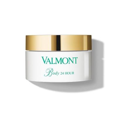 Антивозрастной Крем для Тела Valmont Body 24 Hour 200 мл