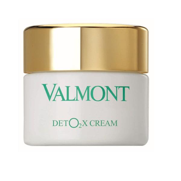 Кислородный Крем-Детокс для Лица Valmont Deto2x Cream 45 мл