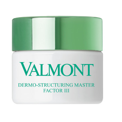 Дермоструктурирующий Крем Против Возрастных Морщин Фактор III Valmont Dermo-Structuring Master Factor III 50 мл