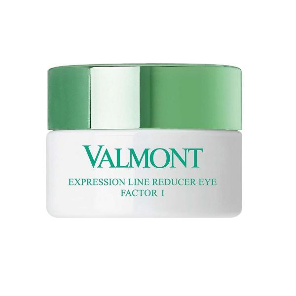 Восстанавливающий Гель Против Морщин для Контура Глаз Фактор I Valmont Expression Line Reducer Eye Factor I 15 мл