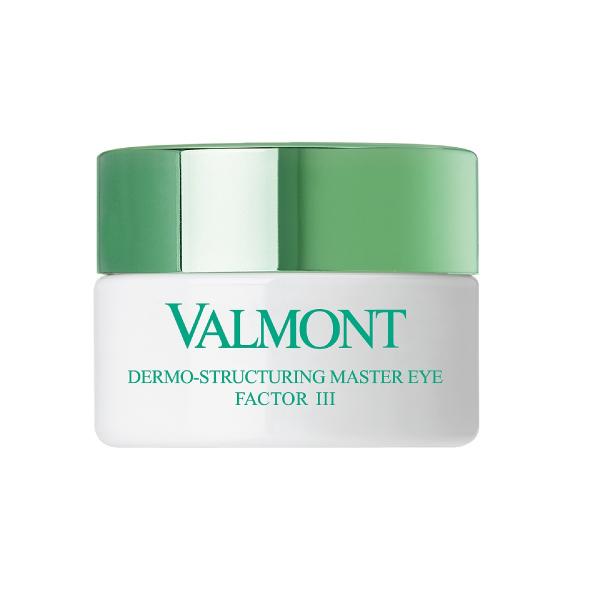 Дермоструктурирующий Крем Против Морщин для Глаз Valmont Dermo-Structuring Master Eye Factor III 15 мл