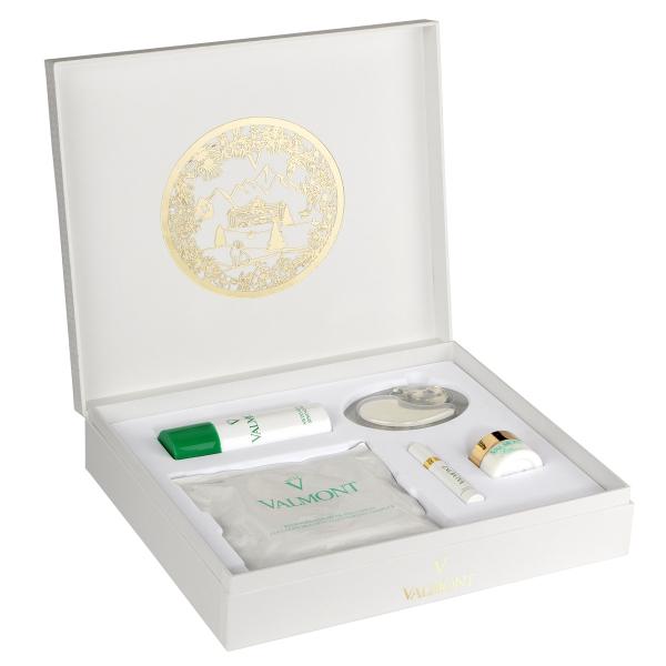 Подарочный Косметический Набор Valmont Intensive Post Treatment Gift Set